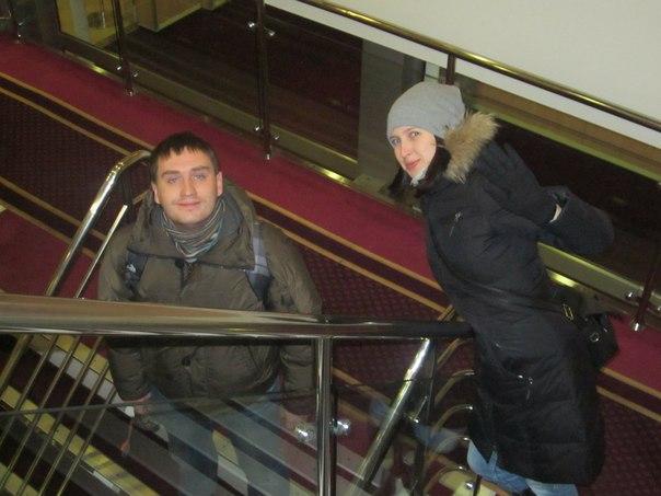 Илья Лавров | Горький