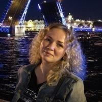 Елена Жуковская | Санкт-Петербург