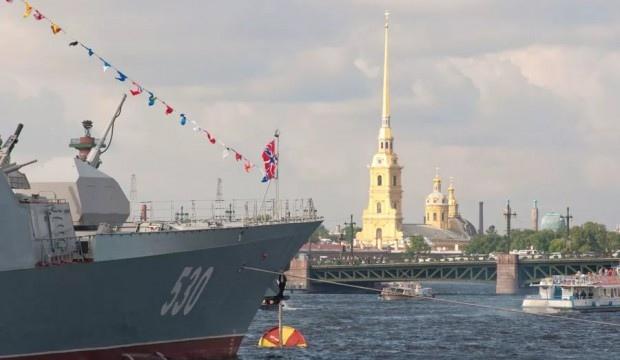 Прямая трансляция парада ко Дню ВМФ России 29 июля 2018: во сколько, на каком канале смотреть