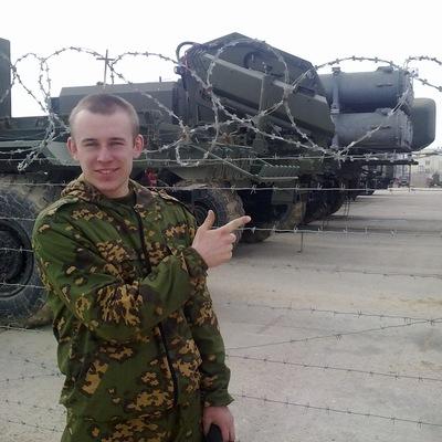 Сергей Назаров, id115936173