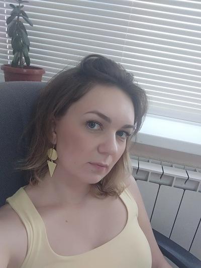 Анжелика Курбанова
