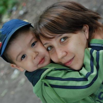 Александра Сурнаева, 30 апреля , Чебоксары, id176029378