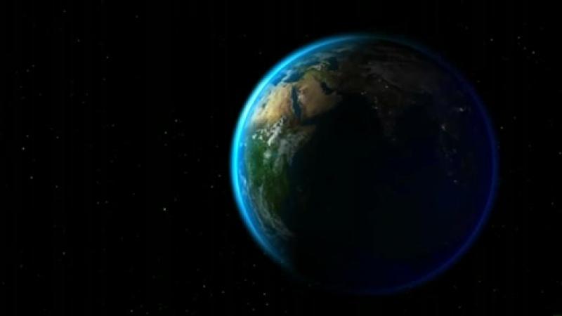 Hohle Erde - Fiktion oder Realität - (Ist die Erde hohl)Teil 16 von 29 / Olaf Jansen 1 von 3
