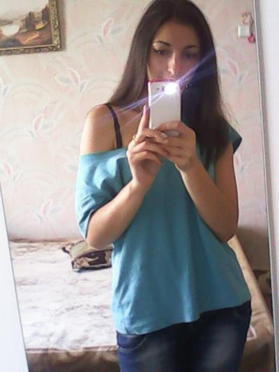 Эллочка Гасымова, 3 декабря , Гатчина, id32229233