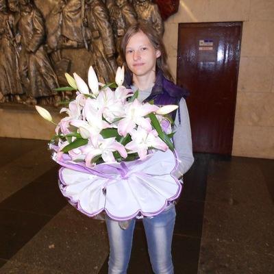 Надежда Соколова, 19 мая , Санкт-Петербург, id179690097