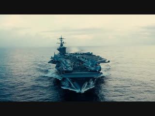 USS Carl Vinson (CVN 70) WESTPAC 2018 Operations UNITED STATES