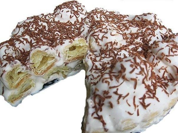 дамские пальчики рецепты торта