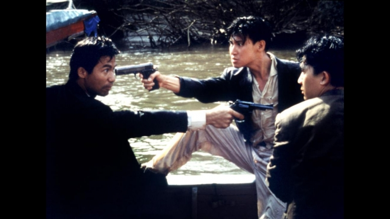 Пуля в голове / Bullet in the Head / Die xue jie tou (1990)