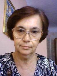 Любовь Пашнина, 31 августа 1948, Чкаловск, id175541251