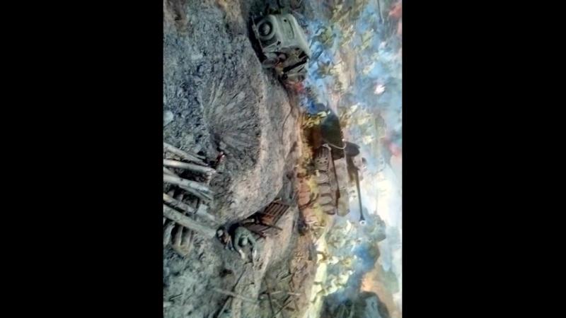 Музей Огненная дуга Белгород