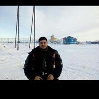 Анкета Марат  Маратик