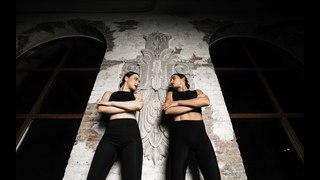 Kilina Lera & Ksenia Essen