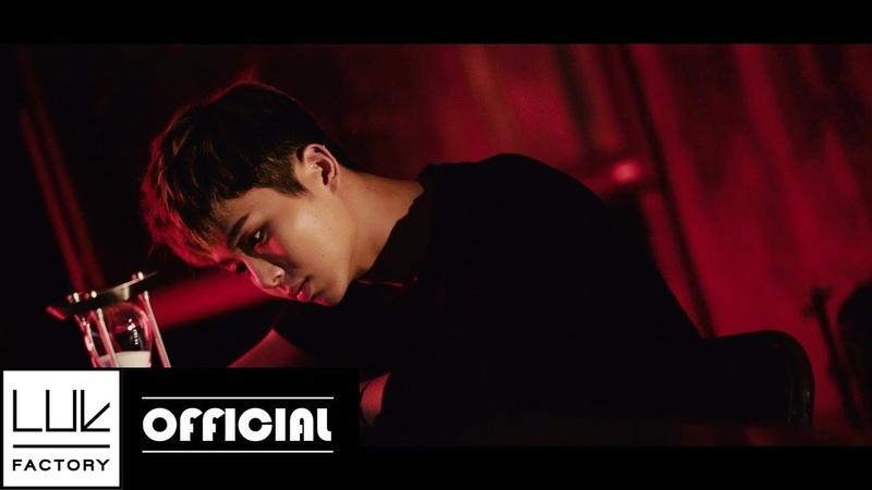 NOIR(느와르) Airplane Mode Teaser 8 KIM MINHYUK(김민혁)