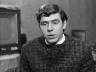 Личная жизнь Кузяева Валентина. (1967).