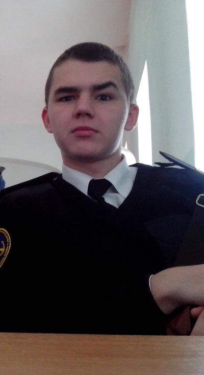 Даниил Краб, 31 июля , Севастополь, id126630716