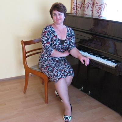 Валентина Полтавец, 4 июня , Кстово, id146370401