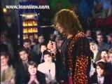ОБЪЕДАЛО И МЕНЮШКА НА МУЗЫКАЛЬНОМ РИНГЕ 1998 Валерий Леонтьев.