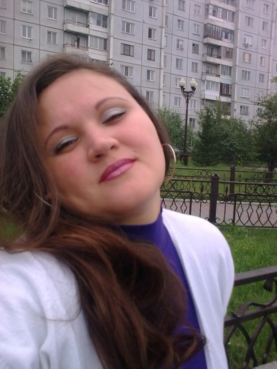 Оксана Кожарова, 1 ноября 1979, Красноярск, id188332727