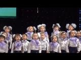 Младший хор лицея им.М.Бурангулова