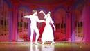 Новогодний спектакль Щелкунчик. Профессиональный театр Волшебный мир Александра Кулямина