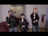 Самый красный мокасин (пародия на PSY GENTLEMAN parody)