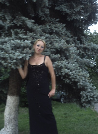 Светлана Поспелова, 1 мая 1983, Сумы, id207578173