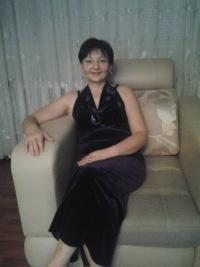 Светлана Семёнова, 13 марта 1999, Москва, id175240879