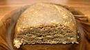 Арахисовая халва. Рецепт восточной сладости