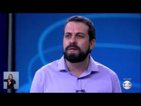 Meireles humilha Boulos: Banqueiro trabalha!