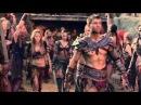 Spartacus WOTD (Game of Thrones Season 4 Trailer)
