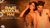 Official Video: Raat Kamaal Hai | Guru Randhawa & Khushali Kumar | Tulsi Kumar | New Song 2018