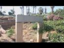 Достопримечательности Яффо, часть 1 (Израиль, Тель Авив) EVAN VLOG