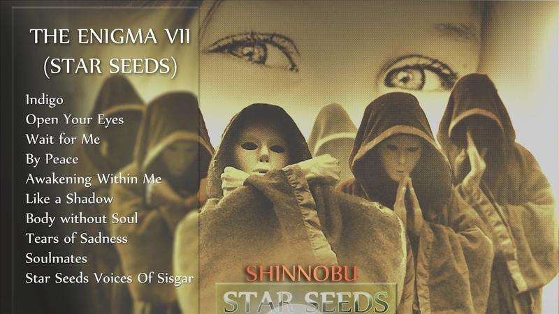 THE ENIGMA VII 2019 FULL ALBUM STAR SEEDS SHINNOBU