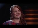 Шоу Голос США 2018 Ханна Гобо с песней Если ты не со мной The Voice USA 2018 Hannah Goebel