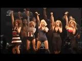 Girls Aloud - I Predict A Riot @ V Festival 19.08.2006