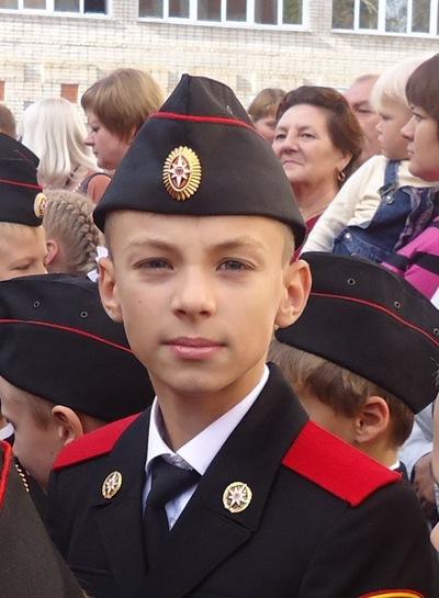 Андрей Парамонов, 18 декабря , Великие Луки, id197779114