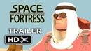 Space Fortress: The Tumbleweed Awakens Trailer 2015 (Just Parody)