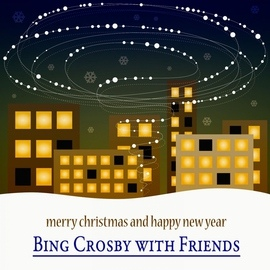 Johnny Mathis альбом Merry Christmas and Happy New Year - The Christmas Songs