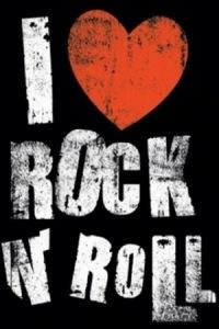 Rock-And Roll, Санкт-Петербург, id183600711