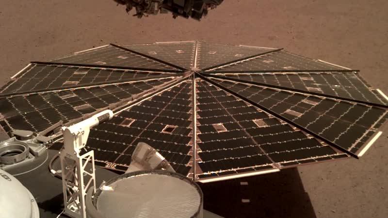 Звуки Марса и первые данные с сейсмографа InSight_720p