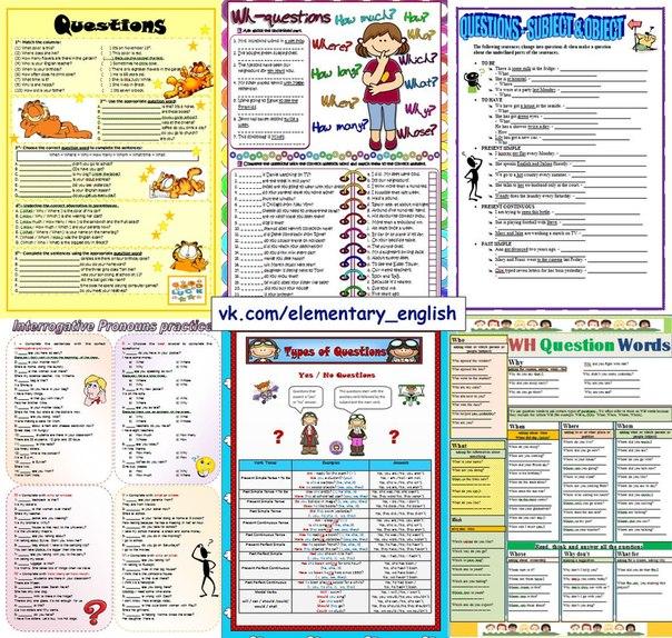 Elementary English: