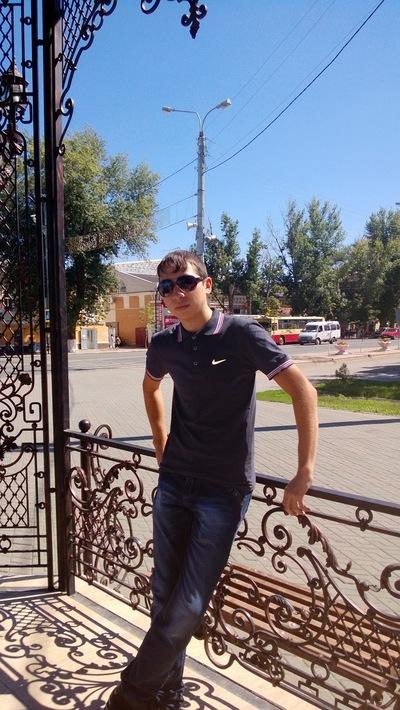 Иван Лисков, 30 мая 1993, Учалы, id97653478