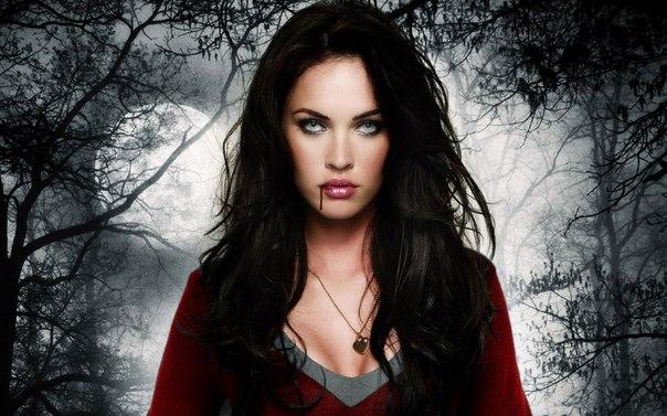 Существуют ли вампиры в наше время (факты, фото