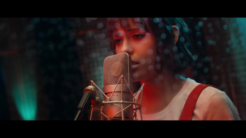 Песни-Кошелева-Снилось, как люблю (OST «Русалка. Озеро мертвых»). Music Video