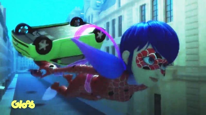 Miraculous Ladybug | Леди Баг и Супер-Кот - Новый ОФИЦИАЛЬНЫЙ трейлер к новым эпизодам 2 сезона!