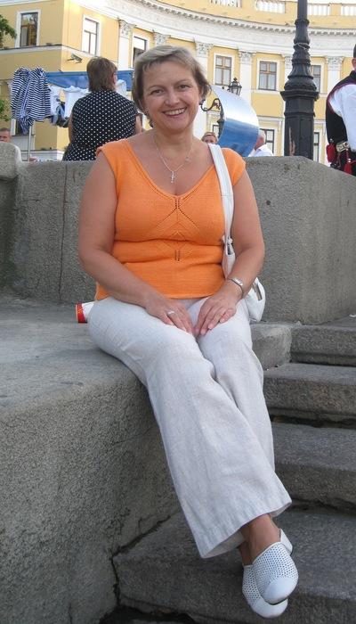 Татьяна Гомолицкая (Жигунова)