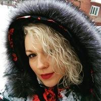 Оксана Литвинцева