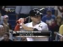 Giancarlo Stanton's 2013 Home Runs