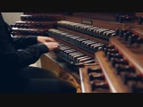 532 J. S. Bach - Prelude and Fugue in D major, BWV 532 - Simone Vebber, organ