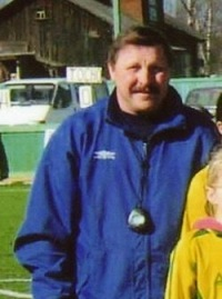 Петр Харитонов, 12 июля 1956, Олонец, id30577386